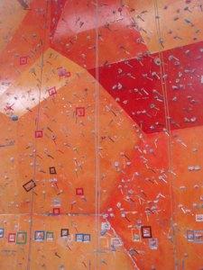 rock climbing wall beijing ole climbing