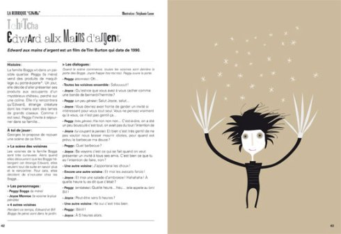 magazine Georges 1