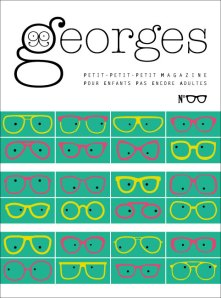 magazine Georges Lunettes